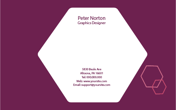 Arc Design Card