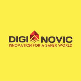 Technology Innovation Logo Design