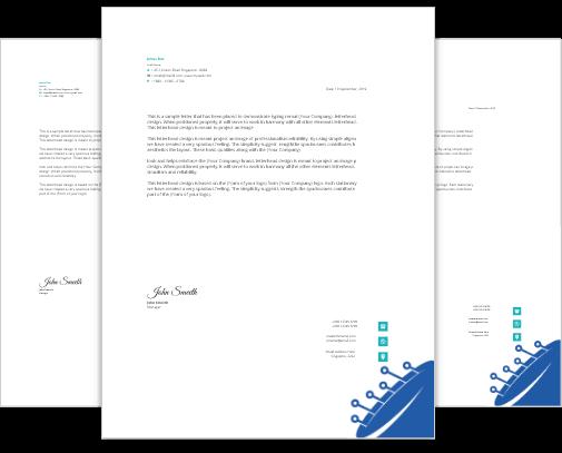 printable-letterhead-designs