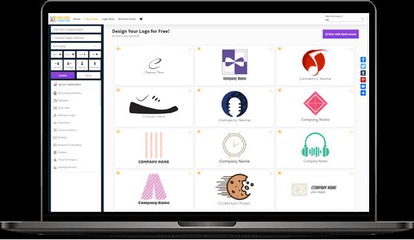 Browse Free Logos